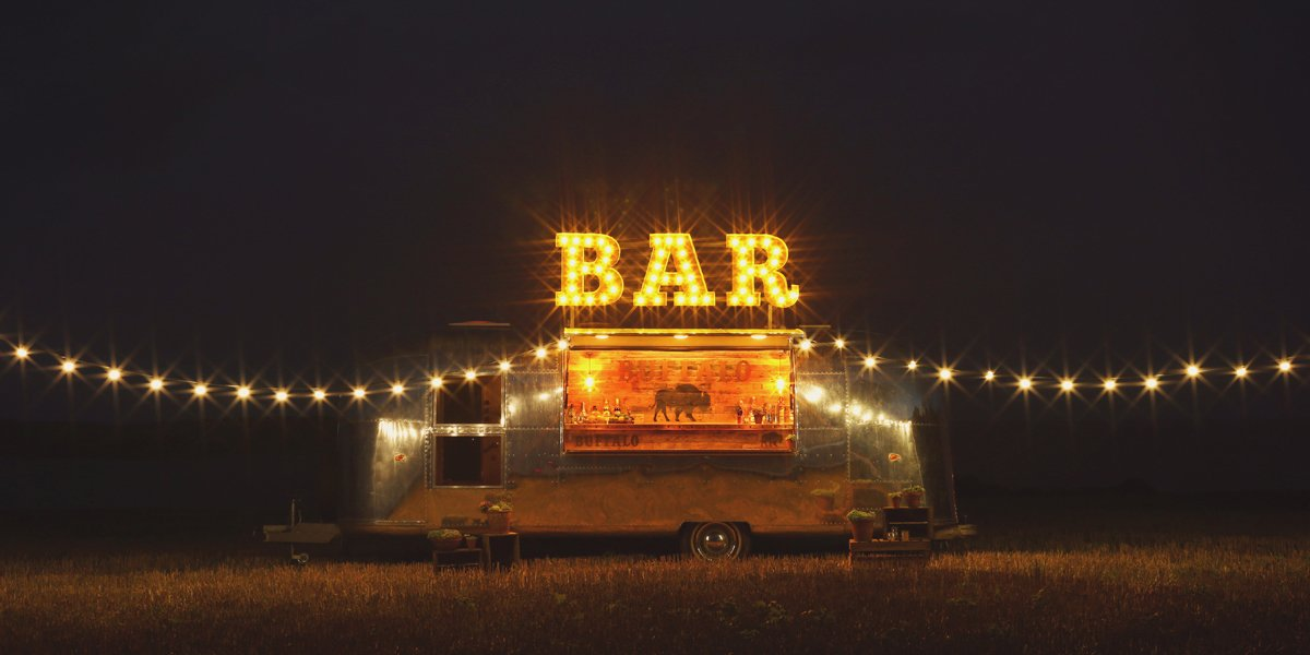 Best Wedding Bar